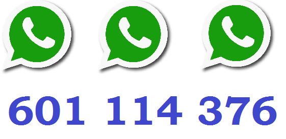 WHATSAPP LINE TELEGRAM ACADEMIA EINSTEIN